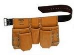 Toolholders, Pouches & Belts