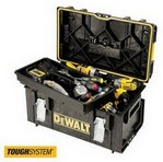 Dewalt Storage Systems