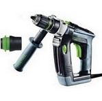 Festool Percussion Drills