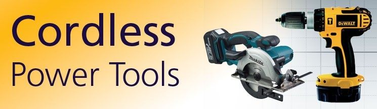 CORDLESS PACKAGE DEALS