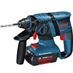 Bosch SDS Drills