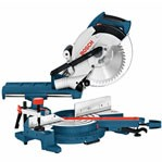 Slide Compound Mitre Saw