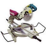 Double Bevel Mitre Saw