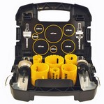 Dewalt Holesaw Set