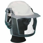 Forrestry Face Shield