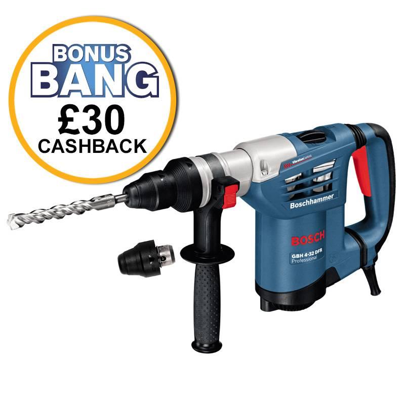 Bosch Bonus Bang