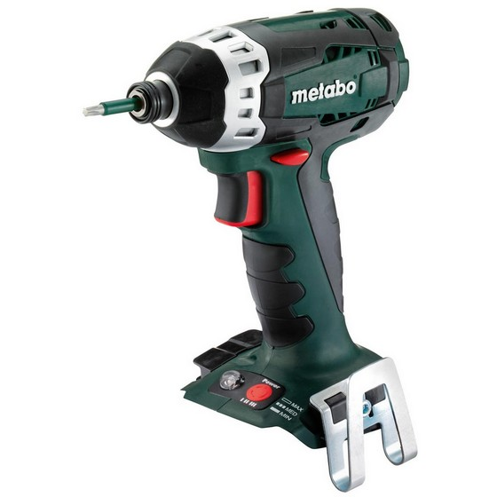 METABO SSD18LT 18V LITHIUM-ION IMPACT DRIVER (Body Only)