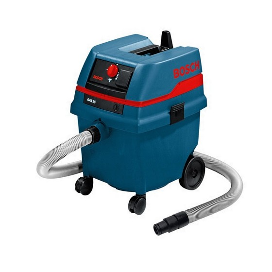 BOSCH GAS25 25 LITRE INDUSTRIAL DUST EXTRACTOR 240V