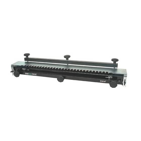 TREND CDJ600 600MM DOVETAIL JIG