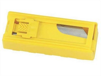 STANLEY STA211921 HEAVY DUTY 1992B KNIFE BLADES PACK OF 10