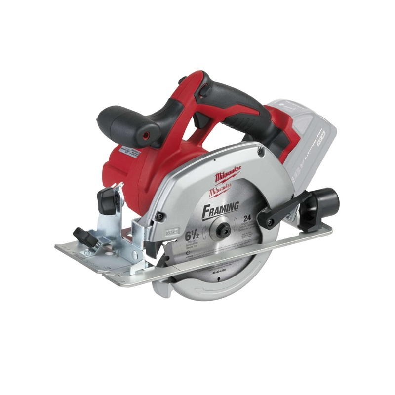 MILWAUKEE HD18CS-0 18V CIRCULAR SAW BARE UNIT
