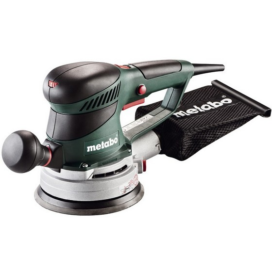 METABO SXE450 TURBO TEC DUO ORBITAL SANDER 150MM 110V