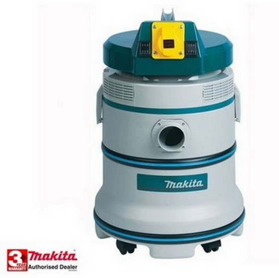 MAKITA 440 DUST EXTRACTOR WITH POWER TAKE OFF 35LT 240V