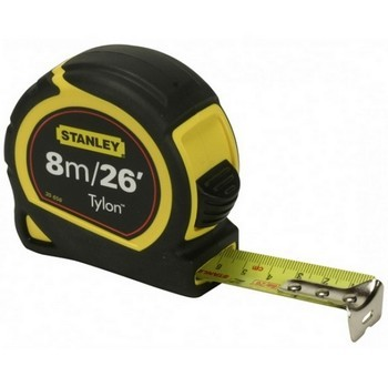 STANLEY 030656 FATMAX 8 METRE TYLON TAPE MEASURE