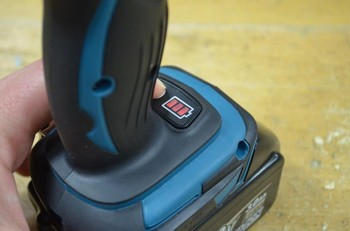 MAKITA DTD146Z 18V IMPACT DRIVER (Body Only)
