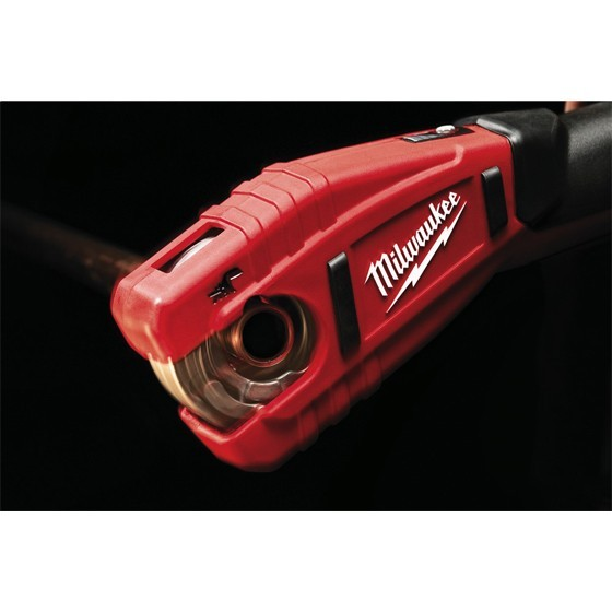 MILWAUKEE C12PC-0 12V PIPE CUTTER (BARE UNIT)