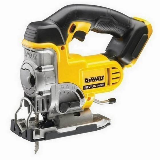 DEWALT DCS331N 18 VOLT XR LITHIUM ION JIGSAW BARE UNIT ONLY NO BATTERY, CHARGER OR CASE