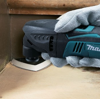 MAKITA TM3000C OSCILLATING MULTI TOOL 240V