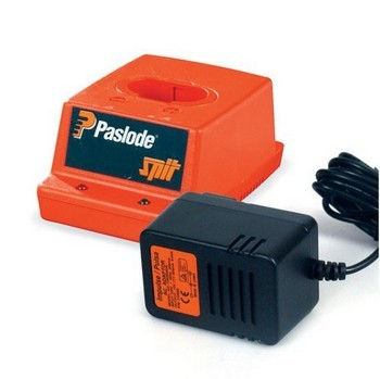 PASLODE 900200 BATTERY CHARGER FOR USE WITH IM SERIES GAS POWERED NAIL GUNS