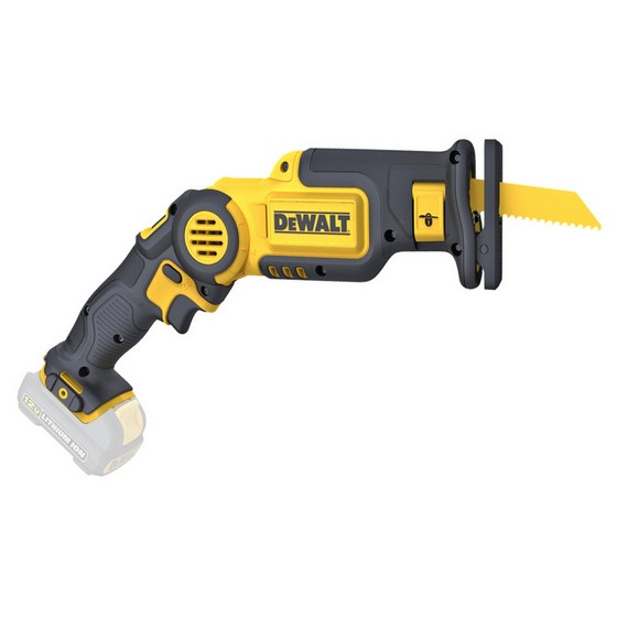 DEWALT DCS310N 10.8 VOLT COMPACT PIVOTING RECIPROCATING SAW BARE UNIT ONLY