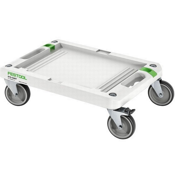 FESTOOL 495020 RB-SYS SYSTAINER ROLLER CART