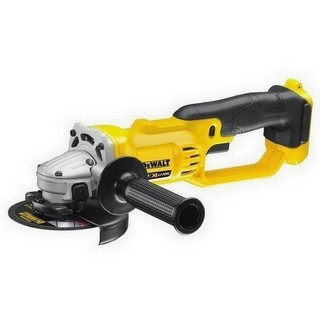 DEWALT DCG412N 18 VOLT XR LITHIUM ION 125MM GRINDER BARE UNIT