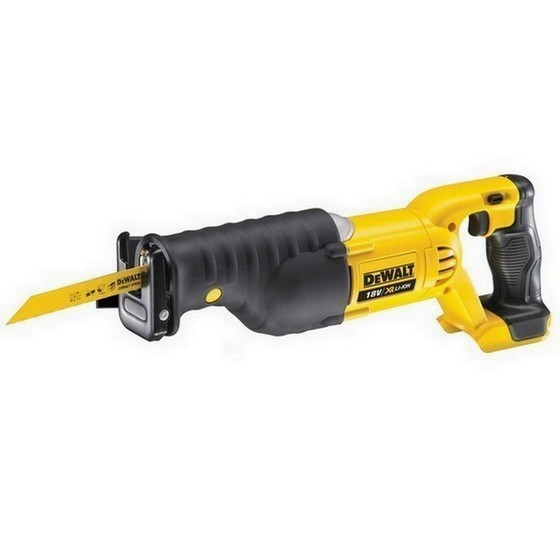 DEWALT DCS380N 18V RECIPROCATING SAW BARE UNIT NO BATTERY OR CHARGER