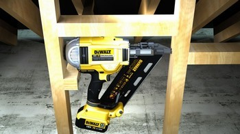DEWALT DCN690N 18V XR LI-ION BRUSHLESS FRAMING NAILER BARE UNIT