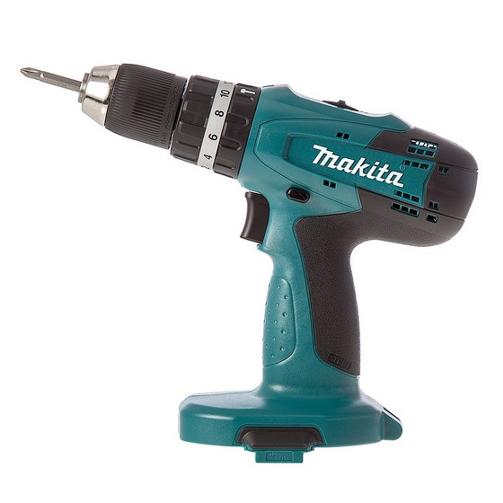 MAKITA 8391DZ 18V COMBI HAMMERDRILL (Body Only)