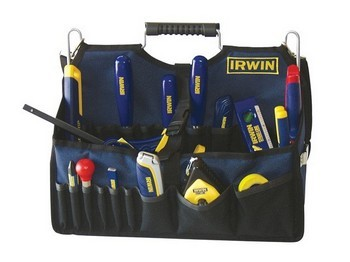 IRWIN 10506530 PROFESSIONAL TOOL CADDY (Tools are not included)