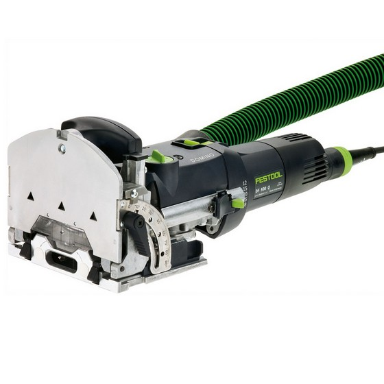 FESTOOL 574327 DF500Q-PLUS 240V DOMINO JOINING MACHINE + DOMINO ASSORTMENT