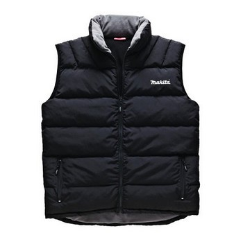 MAKITA MW705 MM4 BODYWARMER