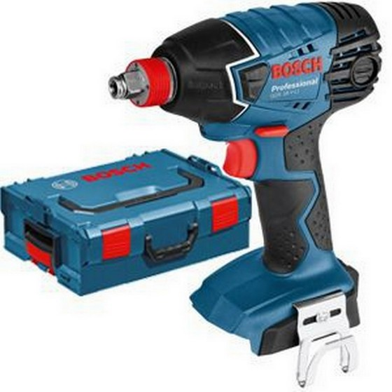 BOSCH GDX18V-LIN 18V IMPACT WRENCH / DRIVER (Body Only) SUPPLIED IN L-BOXX