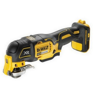 DEWALT DCS355N 18v MULTI-TOOL (Bare Unit) Supplied with 29 Accessories