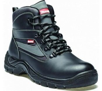 MAKITA MW329 ANJO SAFETY BOOT (SIZE 9)