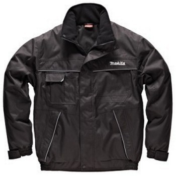 Makita MW725 DXT Work Jacket Medium