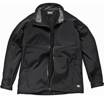 Makita MW759 Soft Shell Jacket Medium