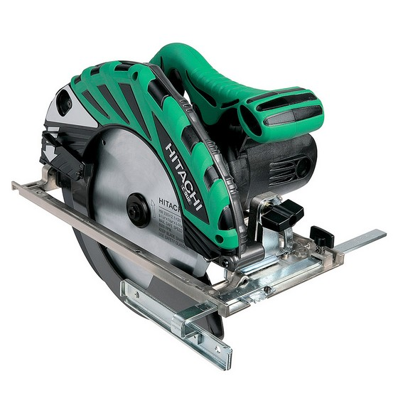 HITACHI C9U2 230mm CIRCULAR SAW 110V