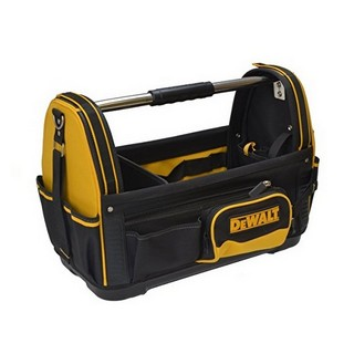 "DEWALT 179208 18"" OPEN TOTE BAG"