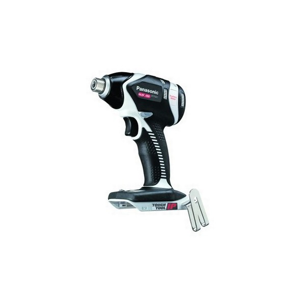 PANASONIC 18v DUAL VOLTAGE IMPACT WRENCH  (Body only)