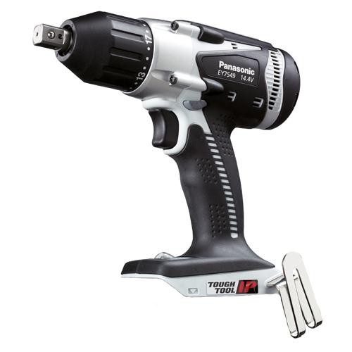 PANASONIC 14.4v Multi Impact Wrench (Body Only)