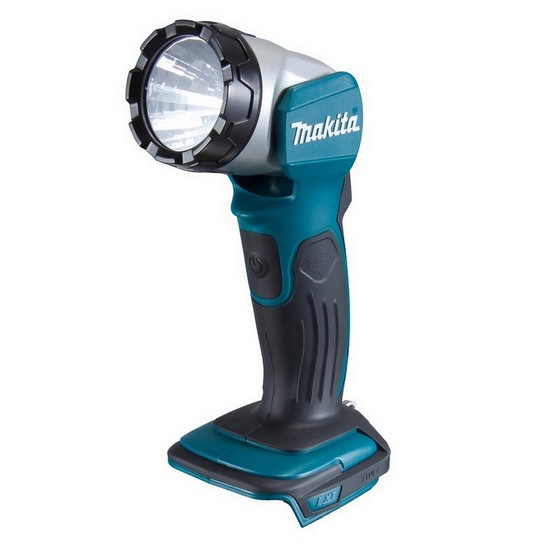 MAKITA BML802Z 18V MULTI POSITION LED LITHIUM-ION TORCH (Body Only)