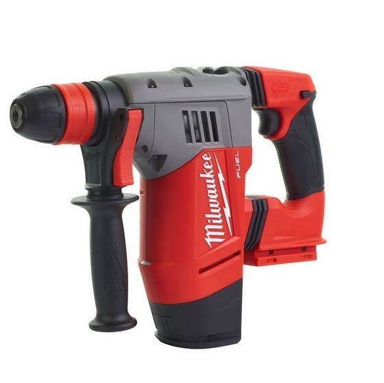 MILWAUKEE M18CHPX-0 18V HIGH PERFORMANCE BRUSHLESS SDS HAMMER DRILL (Bare Unit)