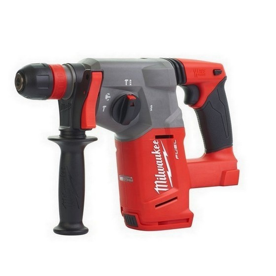MILWAUKEE M18CHX-0 18V BRUSHLESS SDS HAMMER DRILL (Bare Unit)