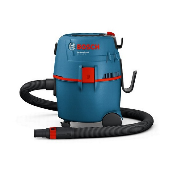 BOSCH GAS20L SFC 240V DUST EXTRACTOR