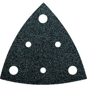 FEIN 63717110015 PERFORATED SANDING SHEETS 80 GRIT (Pack of 50)