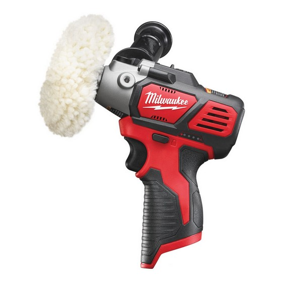 MILWAUKEE M12BPS-0 12V POLISHER (Body only)