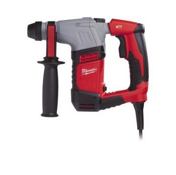 MILWAUKEE PLH28XE 240V SDS PLUS HAMMER DRILL