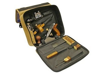 FAITHFULL FAICARPBAG 7 PIECE CARPENTERS TOOL SET
