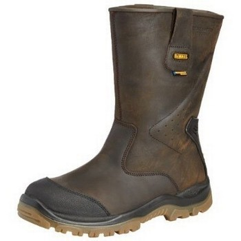 DEWALT TUNGSTEN BROWN RIGGER BOOT